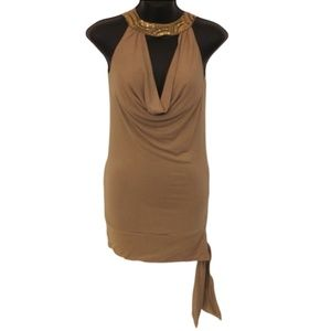 *3 for $25*  Costa Blanca Sleeveless Tunic NWT